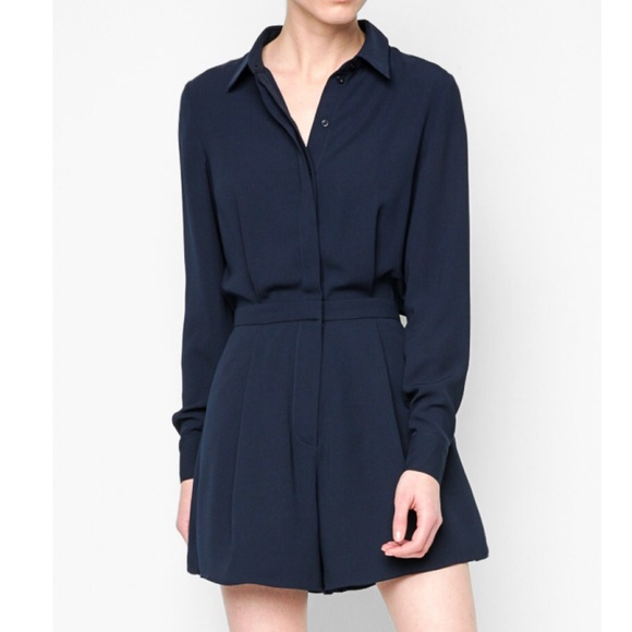 fcdc7705de8 The Fifth Label - Pave the Way Playsuit